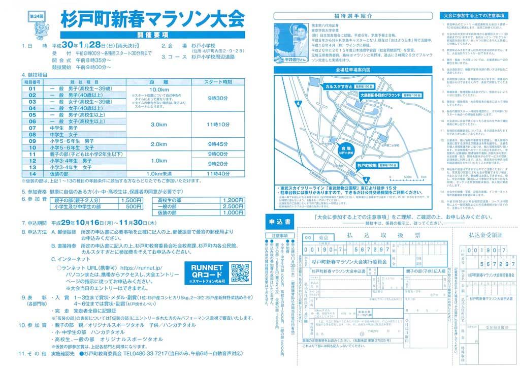 第34回_杉戸町新春マラソン大会(裏面)