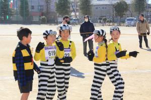 第35回杉戸町新春マラソン大会仮装①_s