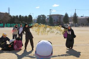 第35回杉戸町新春マラソン大会仮装②_s