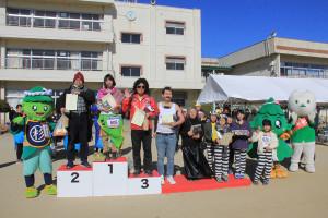 第35回杉戸町新春マラソン大会表彰式④_s