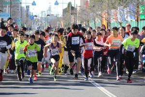第35回杉戸町新春マラソン大会2km②_s