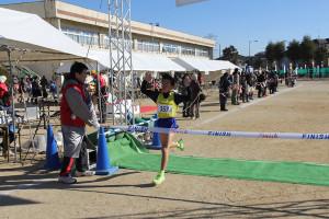 第35回杉戸町新春マラソン大会1km②_s