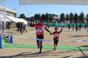 第35回杉戸町新春マラソン大会親子①_s