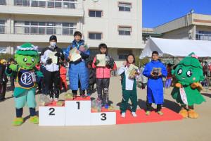 第35回杉戸町新春マラソン大会表彰式②_s