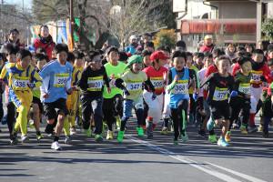第35回杉戸町新春マラソン大会1km①_s