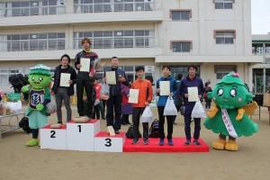 第36回(2020年)杉戸町新春マラソン大会
